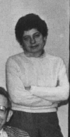 photo of norma basch