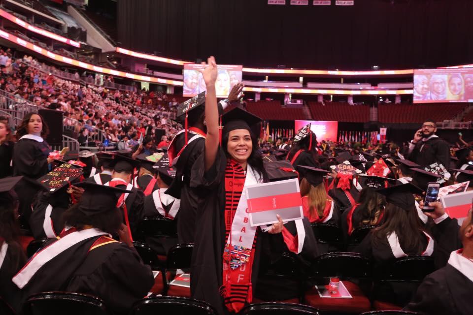 Graduation | Rutgers NCAS